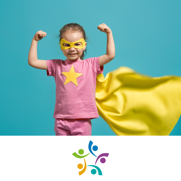 Helping Children Become Confident with the Power of Play