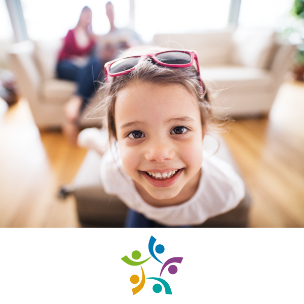 Help Children Develop a Positive Outlook on Life Even During Uncertainty