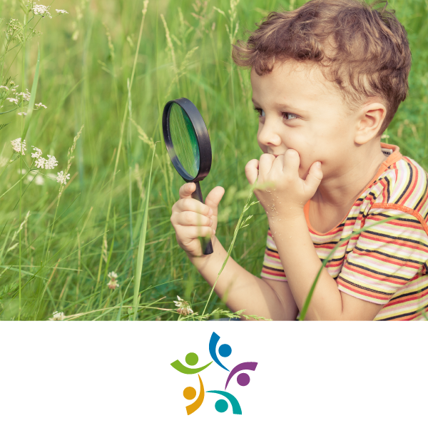 How to Foster and Fortify Children?s Natural Curiosity to Help Them Live Confidently