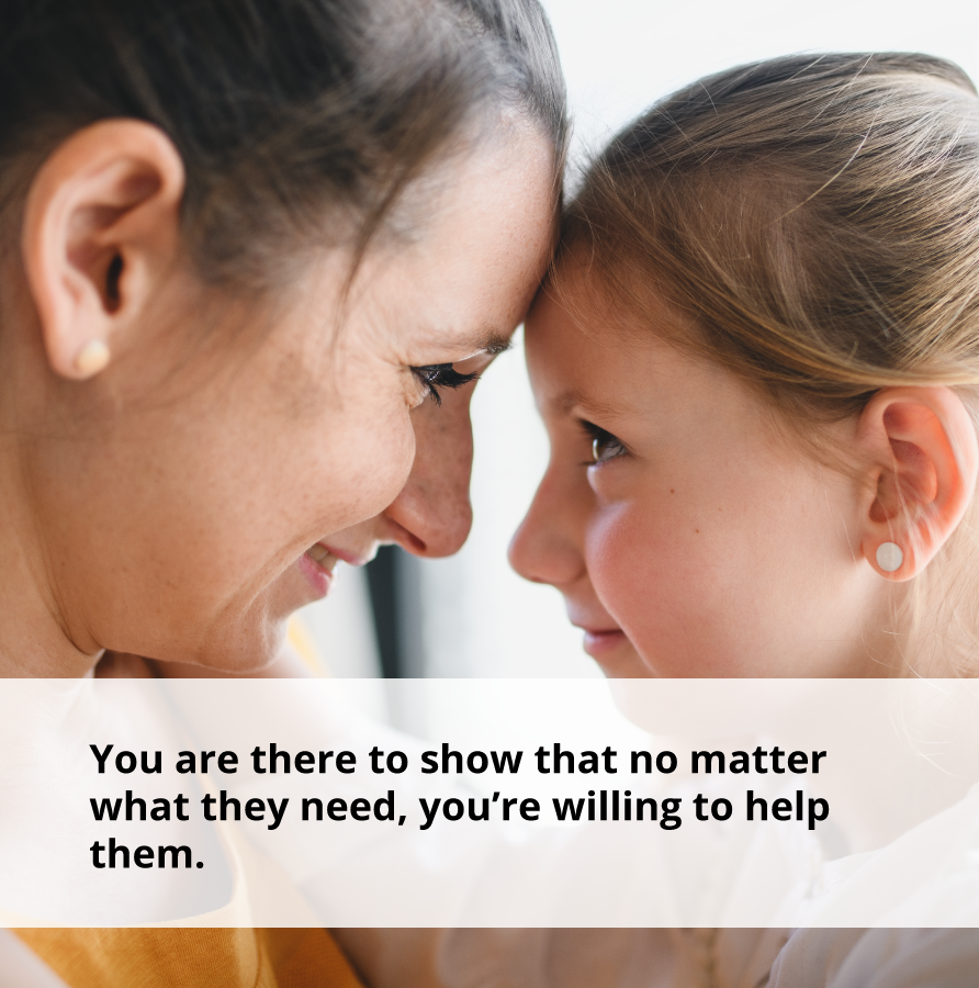 You can help your children learn how to be emotionally aware.