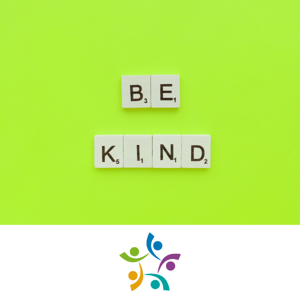 The Power of a Kind Word