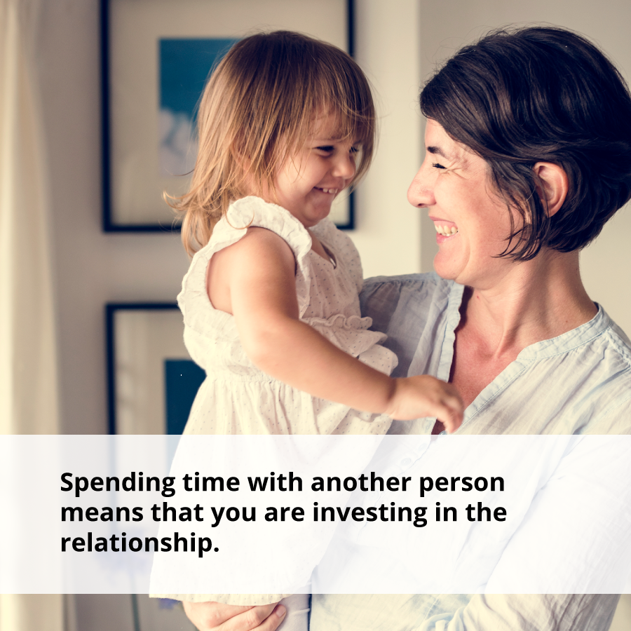 What is Real Quality Time?