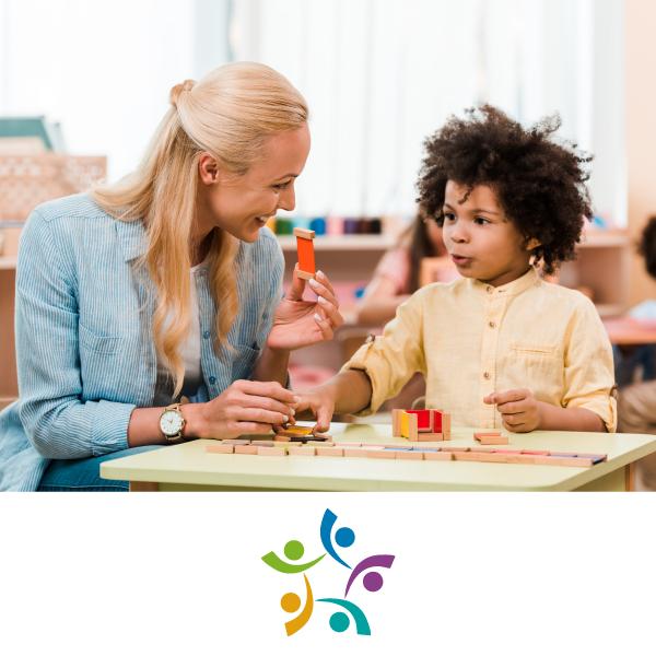 What It's Like in a Montessori Classroom