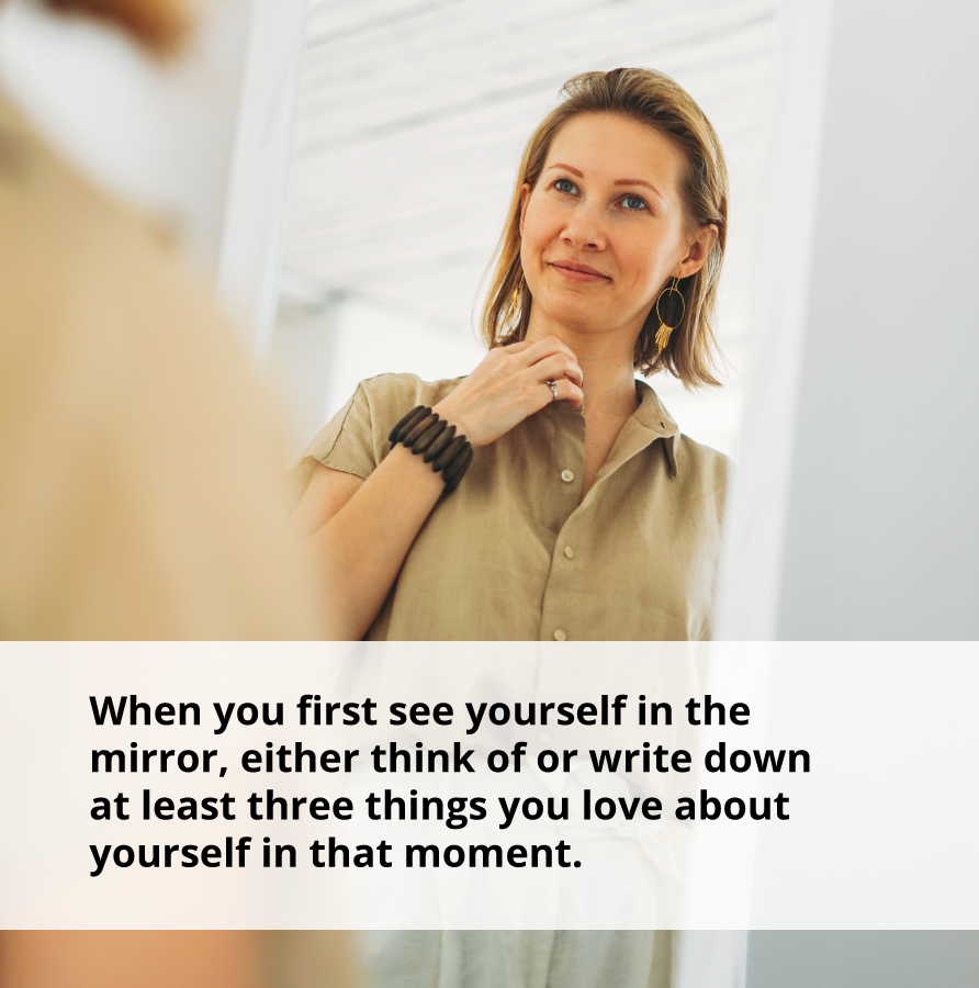 How to Build a Positive Self Image